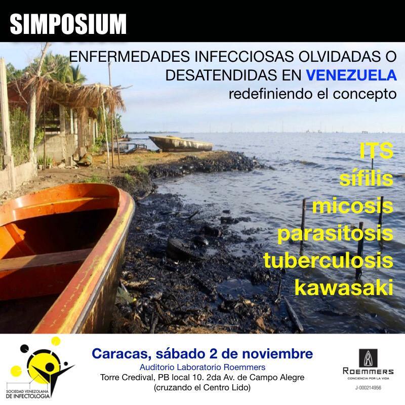 Enfermedades Infecciosas olvidadas o desatendidas en Venezuela