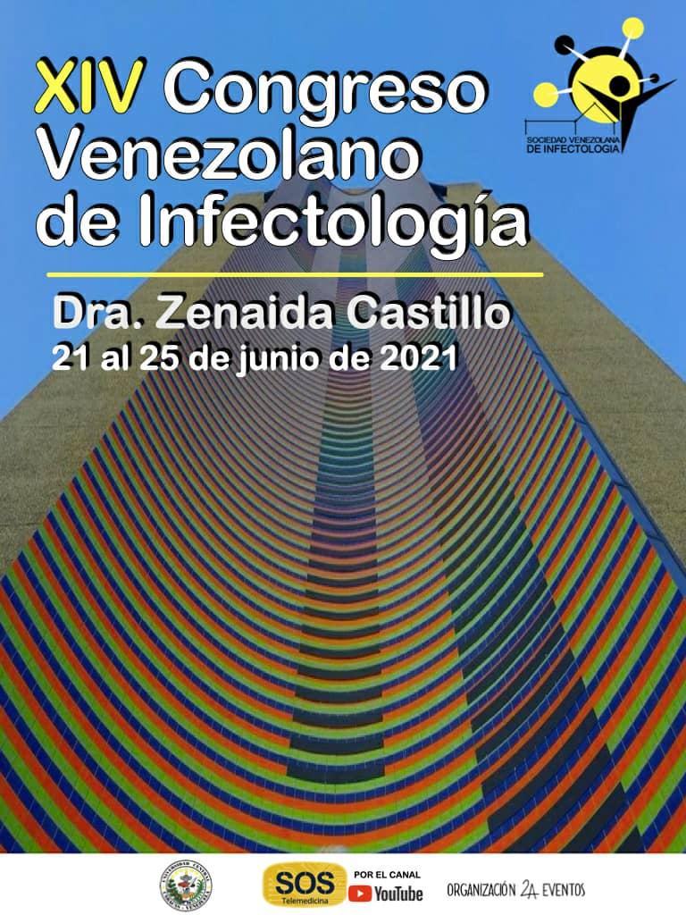 XIV Congreso Venezolano de Infectología