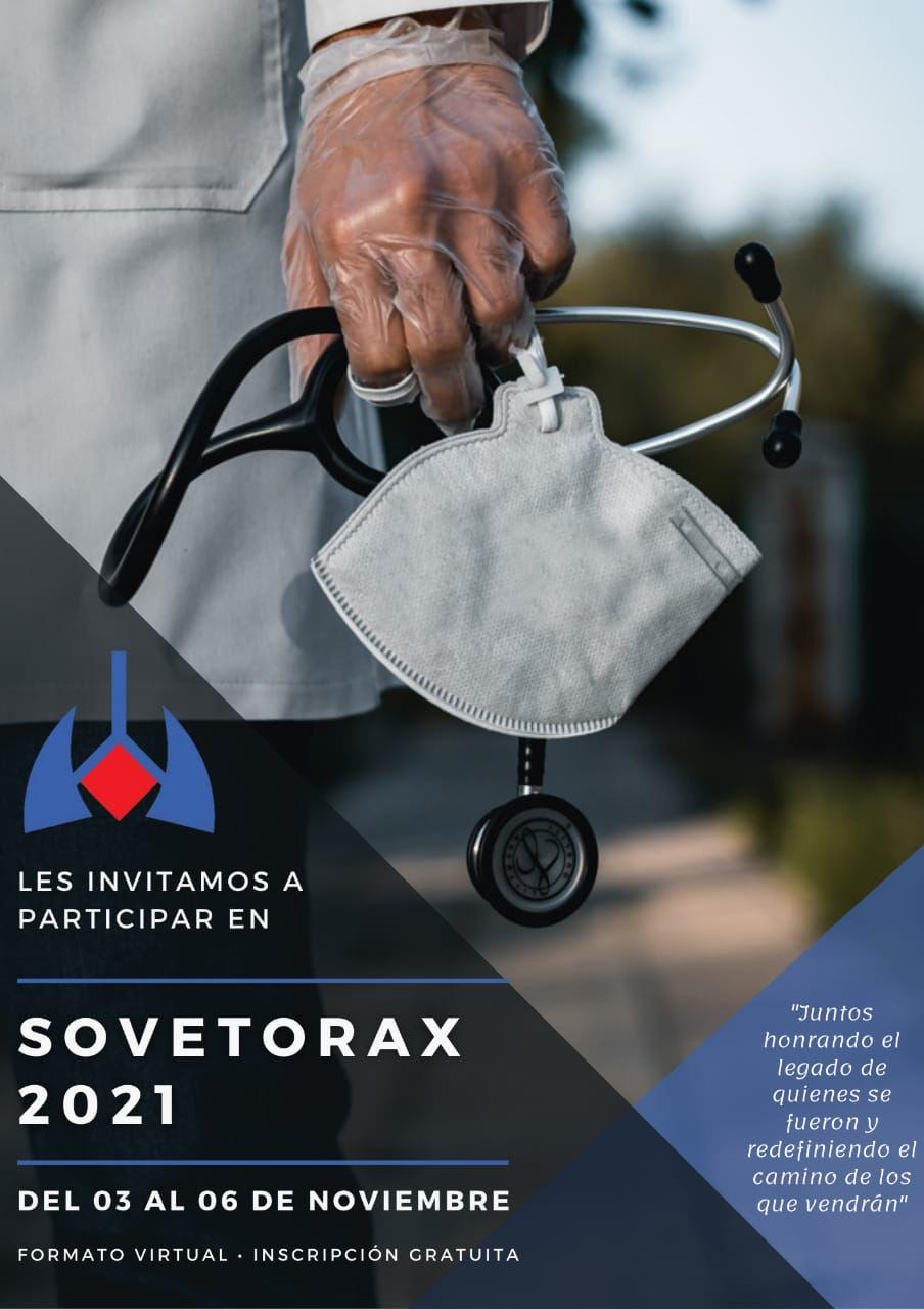 XXX Congreso de la Sociedad Venezolana de Neumonología y Cirugía de Tórax